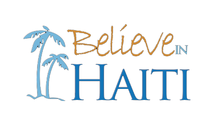 Believe in Haiti