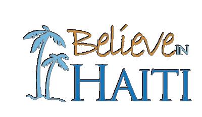 Believe in Haiti